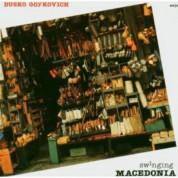 Dusko Goykovich: Swinging Macedonia - CD