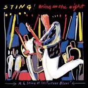 Sting: Bring On The Night - CD