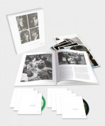 The Beatles: White Album  (Super Deluxe Edition) - CD