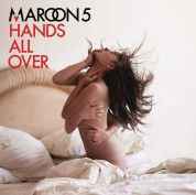 Maroon 5: Hands All Over - CD