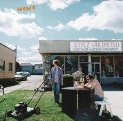 Mgmt - CD