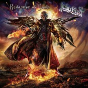 Judas Priest: Redeemer of Souls - Plak