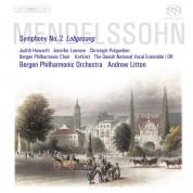 Felix Mendelssohn-Bartholdy: Symphony No.2