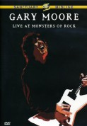 Gary Moore: Live At Monsters Of Rock - DVD