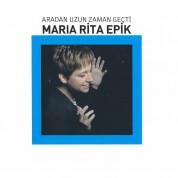 Maria Rita Epik: Aradan Uzun Zaman Geçti - CD