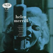 Helen Merrill: With Clifford Brown - Plak