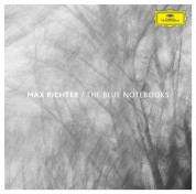 Max Richter: The Blue Notebooks - Plak