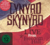 Lynyrd Skynyrd: Live from Freedom Hall (Special Edition) - CD