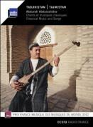 Abduvali Abdurashidov: Music from Tadjikistan - CD