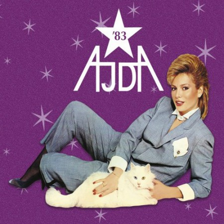 Ajda Pekkan: Superstar 83 - CD