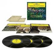 Yevgeny Mravinsky, Leningrad Philharmonic Orchestra: Tchaikovsky: Symphony No. 4, 5 & 6 - Plak