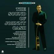 Johnny Cash: The Sound Of Johnny Cash + 2  Bonus Tracks - Plak