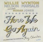 Willie Nelson, Wynton Marsalis: Here We Go Again: Celebrating The Genius Of Ray Charles - CD