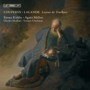 Emma Kirkby, Agnès Mellon, Charles Medlam, Terence Charlston: Couperin: Lecons - CD