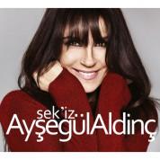 Ayşegül Aldinç: Sek'iz - CD