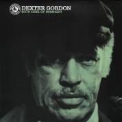 Dexter Gordon: Both Sides Of Midnight - Plak