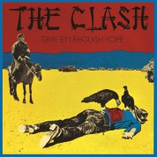 The Clash: Give 'Em Enough Rope - Plak