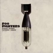 Foo Fighters: Echoes, Silence, Patience & Grace - CD