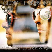 George Harrison: Thirty Three & 1/3 (Remastered) - Plak
