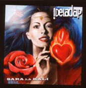 !DelaDap: Sara La Kali - CD