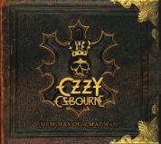 Ozzy Osbourne: Memoirs of a Madman - Plak