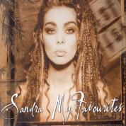 Sandra: My Favourites - CD