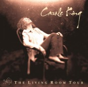 Carole King: Living Room Tour - Plak