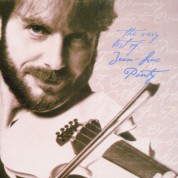 Jean-Luc Ponty: The Very Best Of - CD