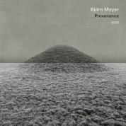 Björn Meyer: Provenance - Plak