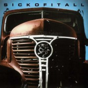 Sick of it All: Built To Last - Plak