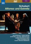Olaf Bär, Luba Orgonasova, Thomas Hampson, Endrik Wottrich, Alfred Muff, Chamber Orchestra of Europe, Nikolaus Harnoncourt: Schubert: Alfonso Und Estrella - DVD
