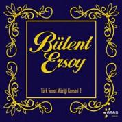 Bülent Ersoy: Türk Sanat Müziği Konseri 2 - CD