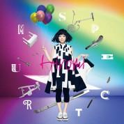 Hiromi Uehara: Spectrum - CD