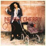 Neneh Cherry: Homebrew - Ltd - Plak