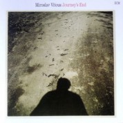 Miroslav Vitouš: Journey's End - CD