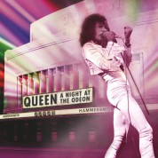 Queen: A Night At The Odeon - Hammersmith 1975 - CD