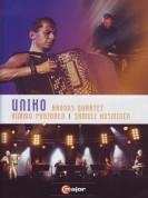 Kronos Quartet, Kimmo Pohjonen, Samuli Kosminen: Unico - DVD