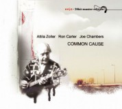 Attila Zoller: Common Cause - CD