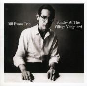 Bill Evans: Sunday At The Village Vanguard + 5 Bonus Tracks - CD