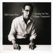 Bill Evans: Sunday At The Village Vanguard + 5 Bonus Tracks - CD