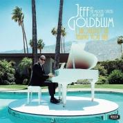 Jeff Goldblum: I Shouldn't Be Telling You This - Plak