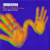 Paul McCartney: Wingspan - Hits And History - CD