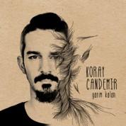 Koray Candemir: Yarım Kalan - CD