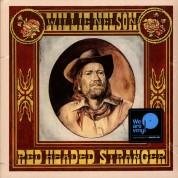 Willie Nelson: Red Headed Stranger - Plak