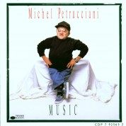 Michel Petrucciani: Music - CD
