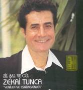 Zekai Tunca: Zil, Şal Ve Gül - CD