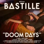 Bastille: Doom Days - CD
