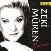 Zeki Müren: Hatırası - CD