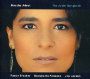 Maucher Adnet: The Jobim Songbook - CD