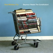 Brad Mehldau Trio: Seymour Reads the Constitution! - CD